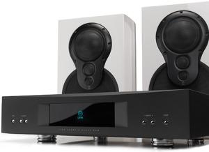 Concerto Audio akurate exakt akudorik system