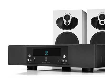 Linn-Concerto-Audio-Majik-system
