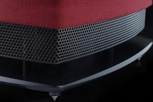 De luidsprekers van de Series 5 zullen je versteld doen staan. Zowel de 520 als de 530 zijn voorzien van zeer compacte krachtpatsers.