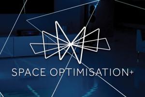 Space Optimisation  corrigeert alle vervormingen, ongeacht waar jij de luidsprekers neerzet. Je hoeft niet meer te kiezen tussen perfect geluid en perfecte styling van je interieur.