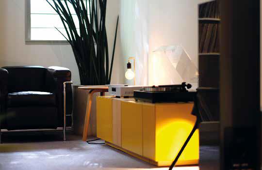 Linn Amsterdam winkel Concerto Audio-7
