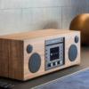 Musica Walnut - Como Audio